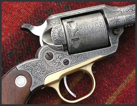 Ruger Super Bearcat