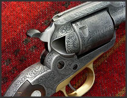 Ruger Super Bearcat .22
