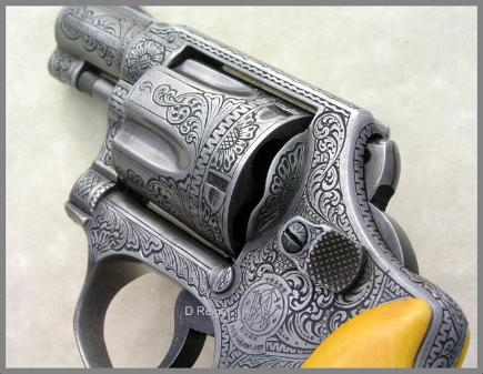 Smith And Wesson Chiefs Special Model 36
